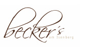 Becker's am Isenberg
