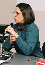 Dr. Tamara Jacubeit