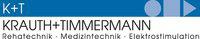 Logo Krauth+Timmermann