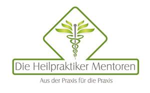 Logo: Die Heilpraktiker Mentoren