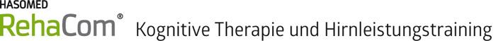 RehaCom - Kognitive Therapie und Hirnleistungstraining