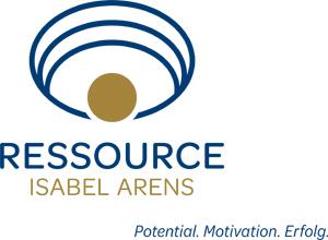 Logo: Ressource – Isabel Arens