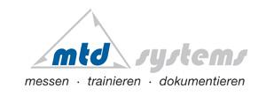 mtd-systems Logo