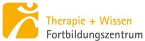 Logo: Therapie + Wissen Fortbildungszentrum Wunstorf