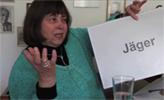 Therapeuten hautnah - Interviewfilmreihe des BED e.V. mit Gudrun Schaade